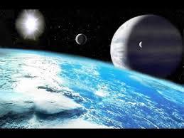 Les aspects des planètes